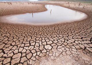 México entre la sequía y el calor