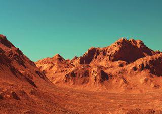 Micróbios terrestres poderão sobreviver em Marte