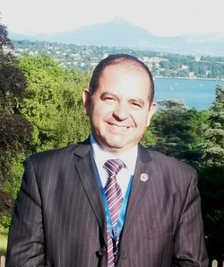 Entrevista del mes: Rodney Martínez Güingla