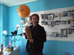Entrevista del mes: Antonio Pardo