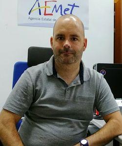 Entrevista del mes: Rubén del Campo Hernández