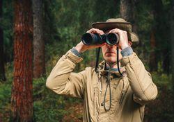 Guardaparques: los protectores de los patrimonios naturales