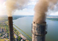 5 coisas que precisa de saber sobre gases com efeito de estufa