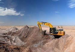 A escassez de areia: é real ou não?