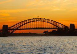 A onda de calor que atinge a Austrália