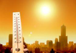 Agosto de 2021 é o sexto mais quente em 142 anos de medições