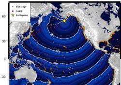 Fortissimo terremoto in Alaska, revocata l'allerta tsunami