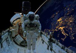 Algunas cosas que debes saber para vivir en el espacio