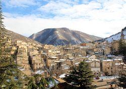 Allerta maltempo al Centro-Sud, neve su Alpi e Appennino