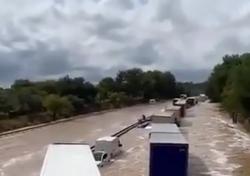 Sturzfluten in Südfrankreich: Katastrophale Schäden!
