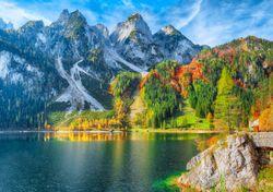 Paratetis, el fascinante mayor lago de todos los tiempos
