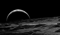 Apolo 14 se dirige hacia casa