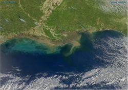 As zonas mortas do oceano