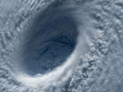 Así serán los huracanes del futuro