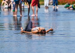 Atribuyen un tercio de muertes por calor a la crisis climática