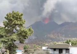Vídeo: Aumenta índice de explosividad del volcán de La Palma