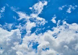 Aumento de temperatura e sol agradável no fim-de-semana!