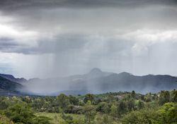 Los monzones de otoño son un fenómeno global, encuentra un estudio