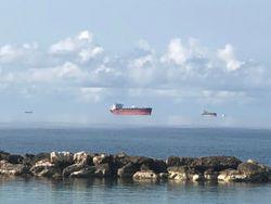 Barcos voladores y otros espejismos marinos sorprendentes