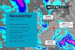 Boletín de invierno 2020/21 del ECMWF ya publicado
