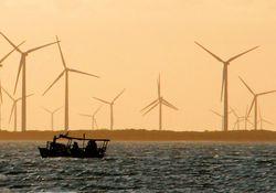 Bons ventos para o Brasil