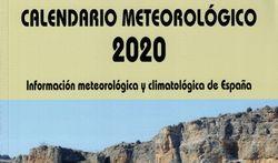 Calendario Meteorológico 2020