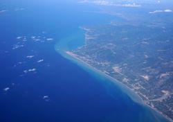 Cambiamenti climatici, gli effetti sulle coste della Sicilia