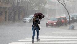 El cambio climático y los episodios de lluvias intensas mediterráneas