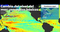 Cambio del nivel del mar: conceptos básicos