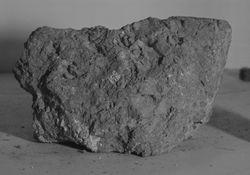 Candidata a la roca más antigua conocida de la Tierra