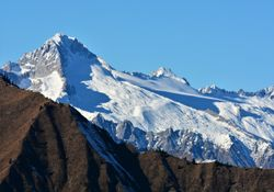 Clima, i ghiacciai delle Alpi si riducono sempre più rapidamente