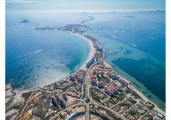 In Spagna nuova catastrofe ambientale nel Mar Menor