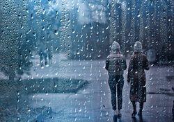 Regresan las lluvias a la Ciudad de México