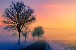 Mercredi 12 décembre : chute des températures !