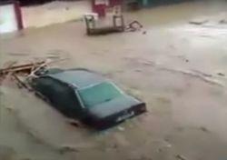 Chuvas torrenciais provocam inundações mortais na Costa do Marfim