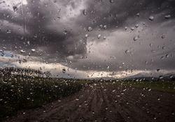 Ciclogénesis: nuevas lluvias y tormentas fuertes