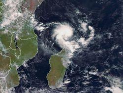 Ciclone Kenneth: outro Idai no caminho de Moçambique