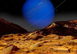 Spannend: Wissenschaftler entdecken Hinweise auf einen neuen Planeten!