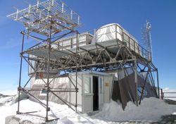 Gas serra, massimo riconoscimento europeo per tre stazioni italiane
