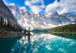 O colapso de um lago no Canadá pode desencadear um período glacial