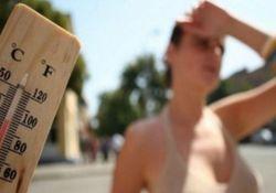 ¿Comienza la primera ola de calor en Buenos Aires?
