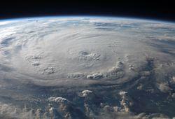 Comment se forme un ouragan ?