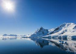 ¿Cómo fue el día en que la Antártica batió su récord de temperatura?