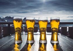 ¿Cómo influye el frío en el consumo de alcohol?