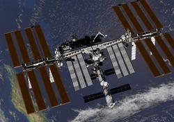 """¿Cómo sería una """"casa"""" en el espacio? Conoce la EEI por dentro"""