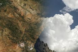 La excepcional convección de la Ibérica Turolense