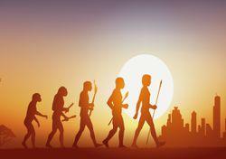 El cambio climático modificó el tamaño del cuerpo humano