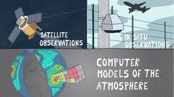 Copernicus y el valor de las previsiones sobre la calidad del aire