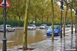 DANA y 'río atmosférico mediterráneo': lluvias importantes a la vista