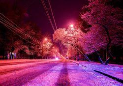 Droht uns vier Wochen sibirische Kälte?